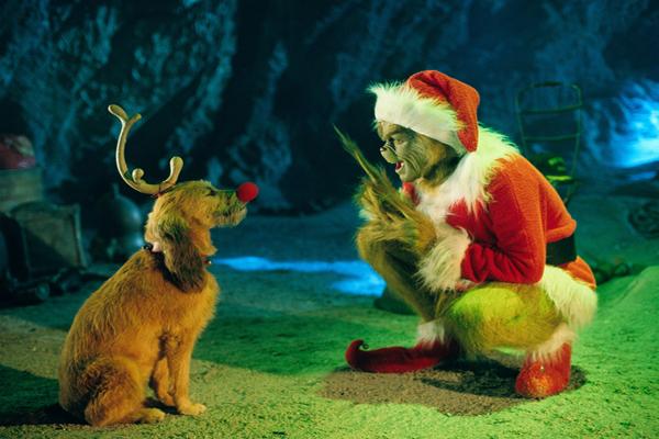Days 52-57: I Blame Christmas