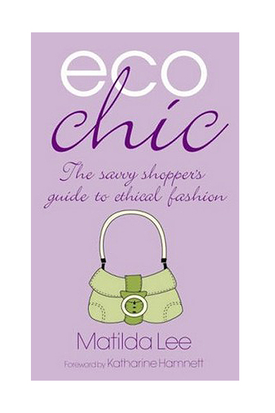 Book Review: Eco Chic