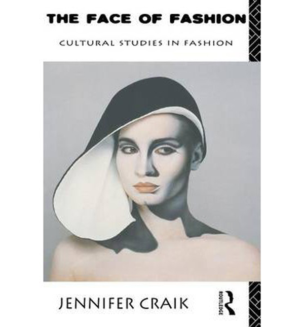 Book Review: The Face of Fashion