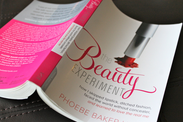 Book Review: The Beauty Experiment