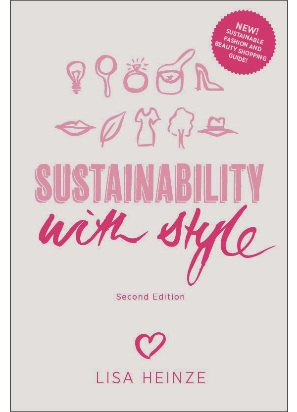 Book Review: Sustainability With Style