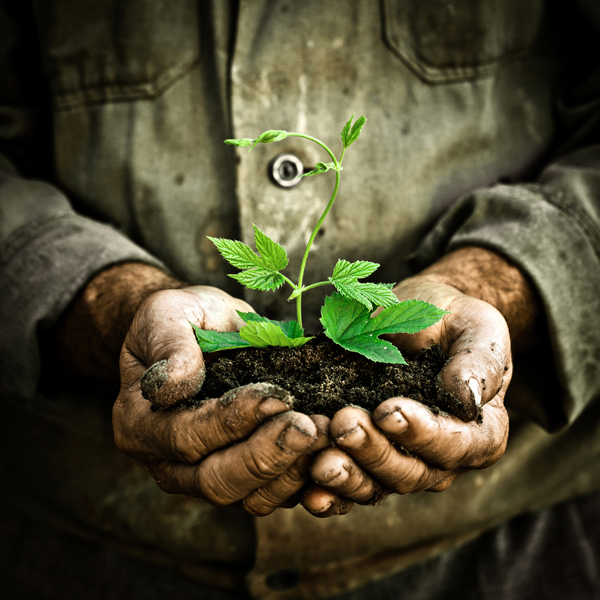 Take Action: Earth Day 2014