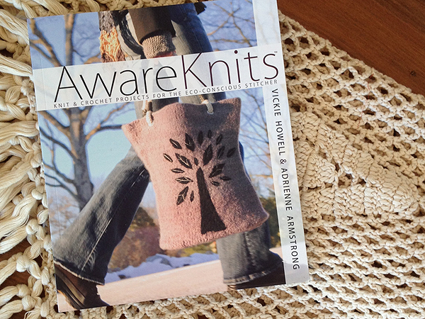 Crafty Giveaway Instagram Comp: Win A Copy of 'AwareKnits'