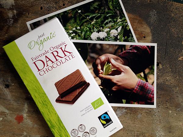 World Fair Trade Day May 10th