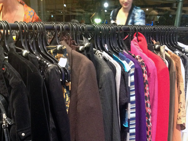National Op Shop Week