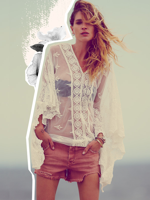 Day 240: Free People Style Outfit 5
