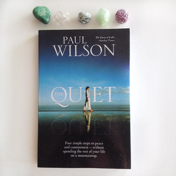 Book Review: The Quiet
