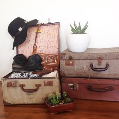 Holiday Time: Strategies for Packing