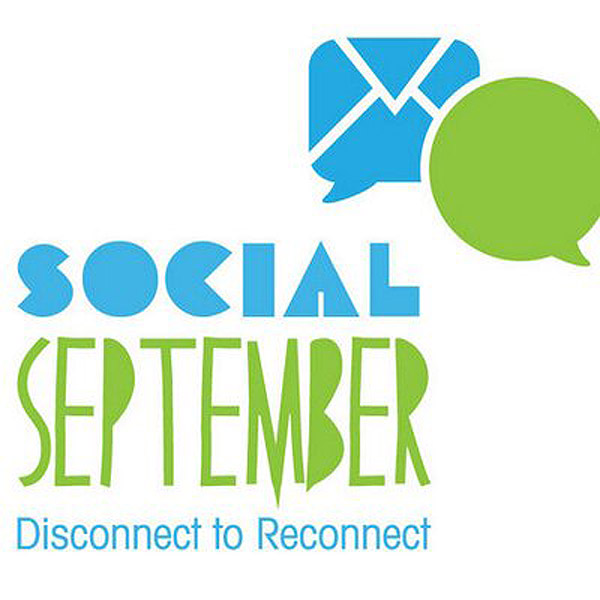 Take Action: Social September