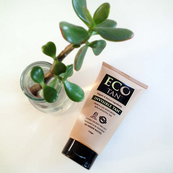 Tried and Tested: Eco Tan