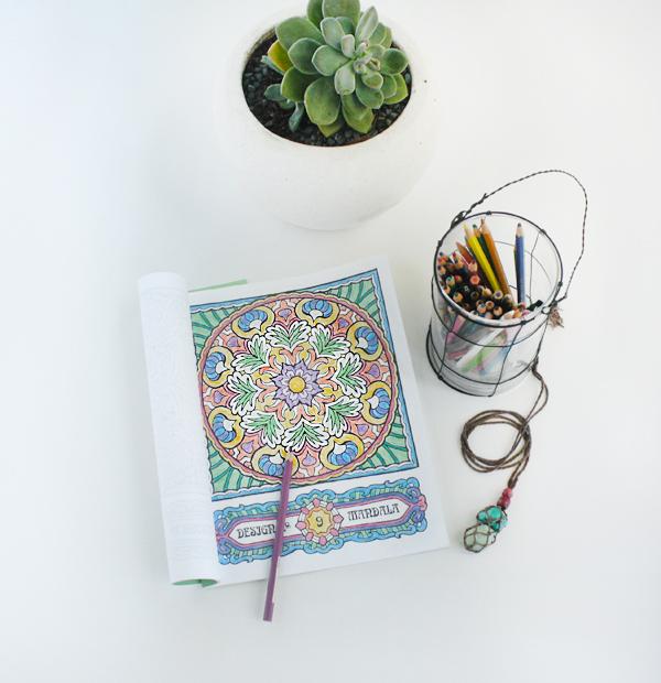 Book Review: Mandala Mindfulness