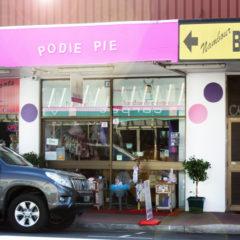 Shop Love: Podie Pie
