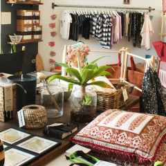 Shop Love: You the Earth & Me
