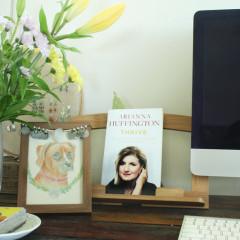 Book Review: Thrive E-Course