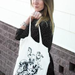 Take Action: My Bag