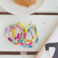 Label Love: Olivia and Diego