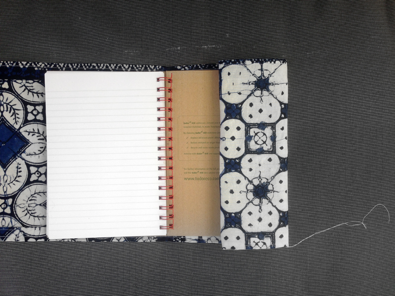 Diy Book Cover For Paperback : Diy reusable up cycled book cover sustainability in style