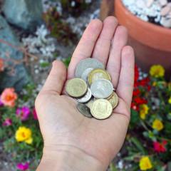 Money as Gratitude