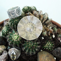 Style Session: Boho Jewel Layers