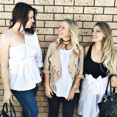 Making Thrift Glam with Faye De Lanty