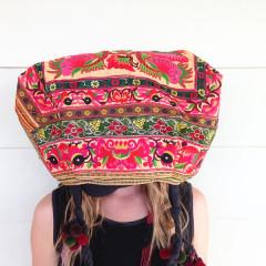 The Handbag with Conscious