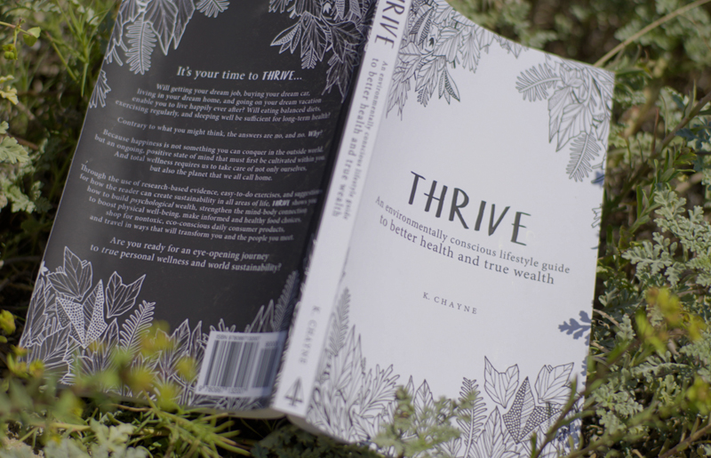 Thrive With Kamea