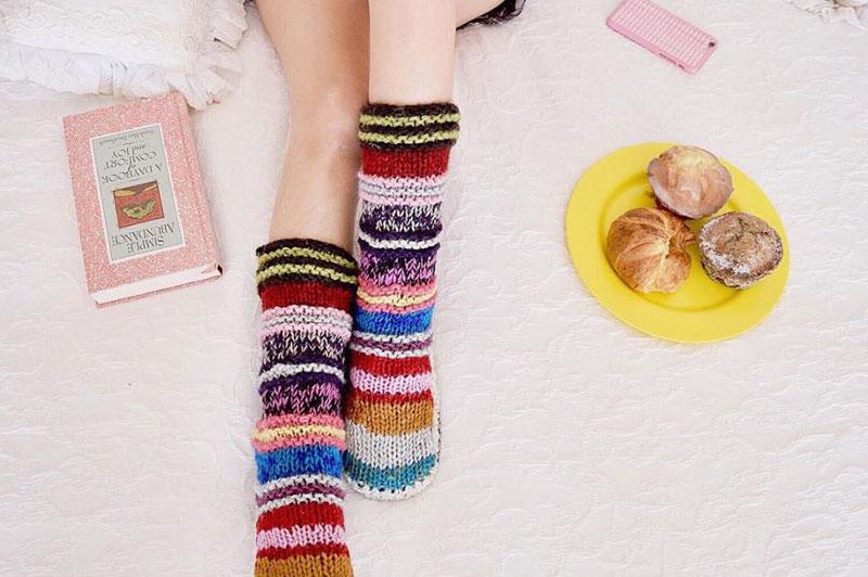 tibetan-socks
