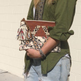 Why I Fail At Minimalism: The Mimco Clutch
