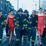Fashion and Disasters