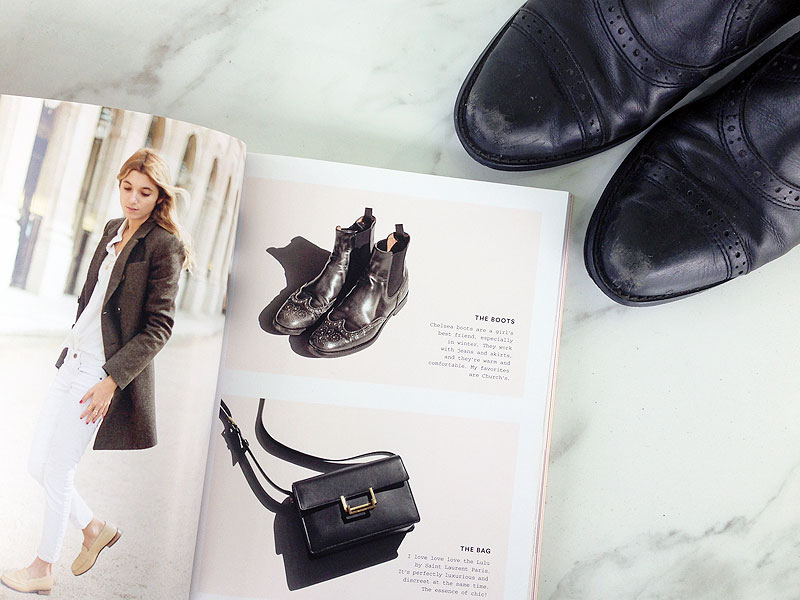 LOVE_STYLE_LIFE_BOOT