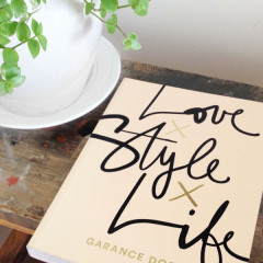 Book Review: Love x Style x Life