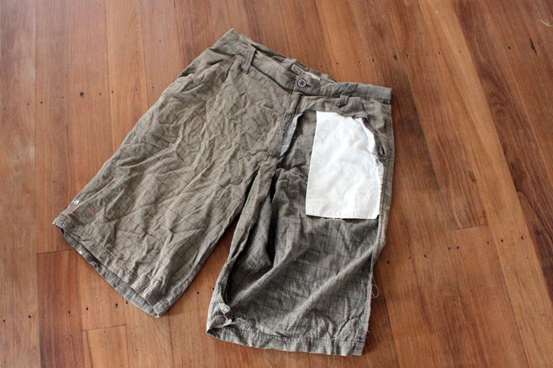 shorts_diy