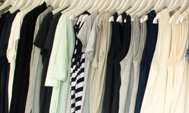 Authentically Green: Avoiding the Marketing Wash