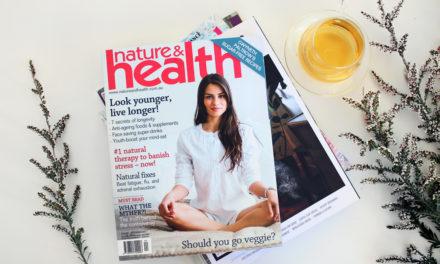 Nature & Health: Naturally Curious